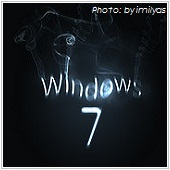 window 7 smoke
