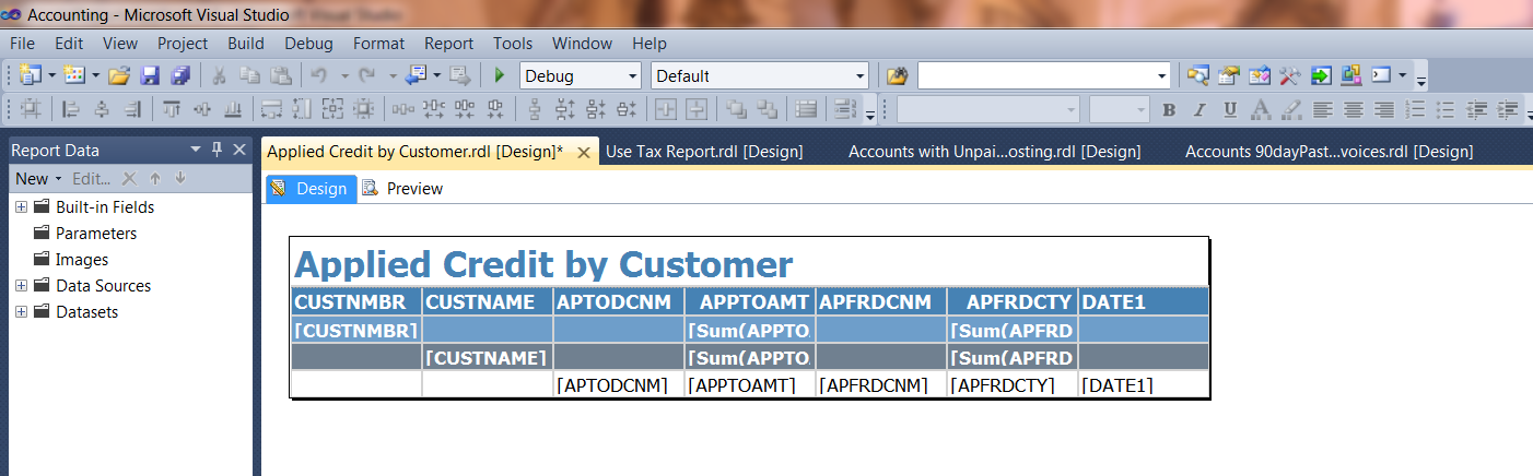 Super Easy Migration of Crystal Reports to Microsoft SSRS